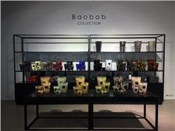 Baobab Collections belgian made scented candles