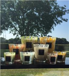 Baobab Collection PEARLS candles